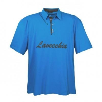 6XL LAVECCHIA Styl Blue XXXXXXL