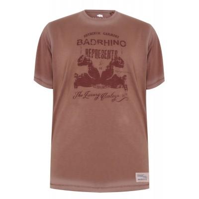 5XL BadRhino Red California XXXXXL