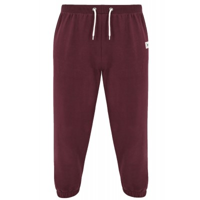 Sweat Jogger Burgundy