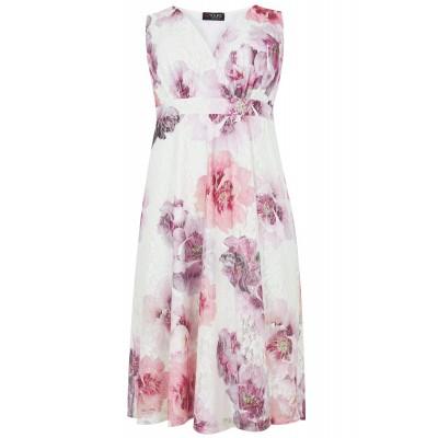 Šaty Multi floral