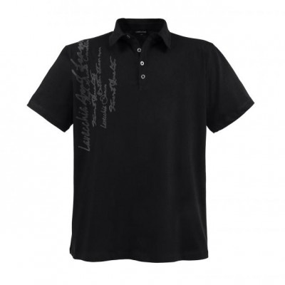 Polo-shirt Black