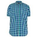 Grid Check košile