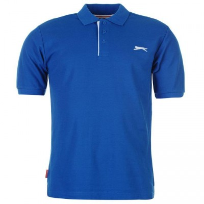 Polo Royal Blue