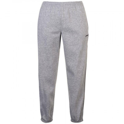 Flc Pant Grey Marl