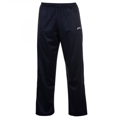Poly Pant Navy