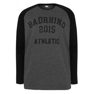Logo Grey T-shirt