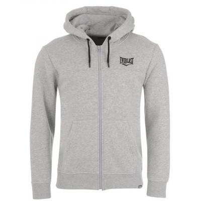 Everlast Zip Hood