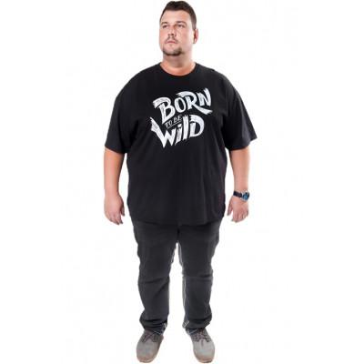 Wild Black