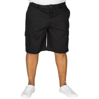 Elasticated Cargo Shorts