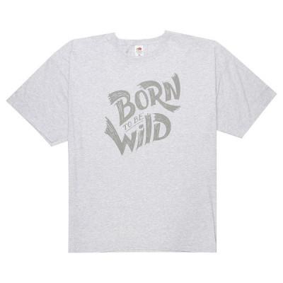 Wild Grey