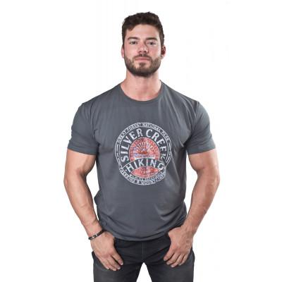 Silvercreek t-shirt