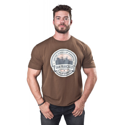 Sanfrancisco t-shirt