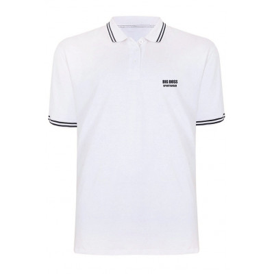 Plain polo shirt logo