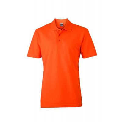 Polokošile JN748 Orange