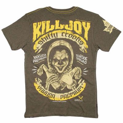 Yakuza Premium Tshirt